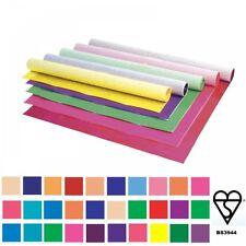 Transparent Colour Filter Gel Sheets Heat Resistant Lighting Theatre Club Film