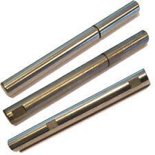 25mm DIAMETRO Puleggia Ruota per il modello 2mm dell/'albero motore elettrico