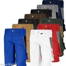 Arbeitsshorts Pantalon Court Pantalons De Travail Bermuda