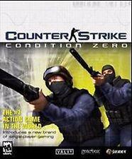 Counter-Strike: Condition Zero (PC, 2004)