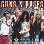 Guns N' Roses - X-Posed (The Interview, 2003) CD album
