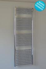 RADIATORE SCALDASALVIETTE TERMOARREDO CROMATO 150x55 CM