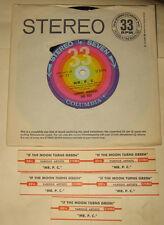 "Lambert Hendricks and Ross 7"" 33 Mr P.C. SCAT JAZZ HEAR John Coltrane PC"