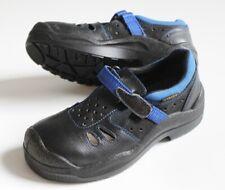 Kings 96606 Zapatos de seguridad zapatos de trabajo Señor Hombre Sandalia