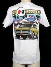 Original HURST Shifter 1965 Pontiac GTO Service Hustler Muscle US Car T- Shirt