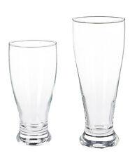 Calidad Pilsner Cerveza Pub Bar Alto Pinta Gafas Transparente Vaso