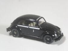 TOP: Wiking VW 1200 Brezelkäfer Taxi British Car Hire