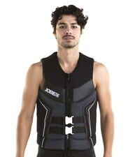 Jobe Segmented Jet Vest Backsupport Mens Buoyancy Aid Jetski Wakeboard Waterski