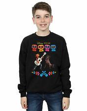 Disney niños Coco Miguel Logo Camisa De Entrenamiento