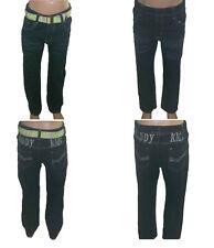 Coole Jungenjeans Hose Jeans Jungen Kinderjeans Slim Fit Neu 98-164