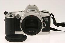 Canon EOS 500n KB-SLR carcasa con bayoneta EF #1107881