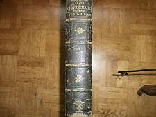 GRAND DICTIONNAIRE UNIVERSEL XIXeme SIECLE .LAROUSSE TOME 10 DE 1869