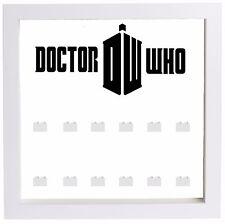 LEGO Doctor Who MINIFIGURES VETRINA CORNICE MINI FIGURES