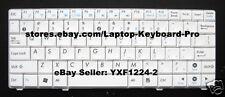 ASUS EEE PC T91 T91MT Keyboard - V100462CS1 0KNA-111US01 - US English