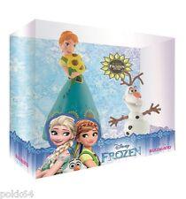 La Reine des neiges Une fête givrée pack de 2 figurines frozen Anna & Olaf 20880