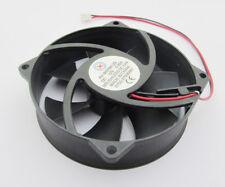 1pc 12V 92mm 9025 Round CPU DC Fan 72mm center hole distance