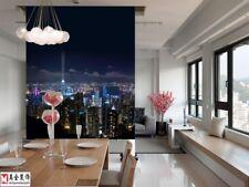 3D Hong Kong harbor 1A Paper Murals Wall Print Decal Wall Deco AJ WALLPAPER