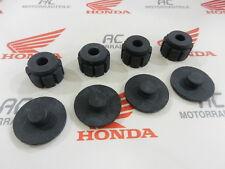 Honda CB 750 Four K0 K1 K2-K6 F1 Rubber A + B Battery Box 4x Genuine New