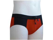 Bade Sportslip Agios in rot von Body Art Größe S - L
