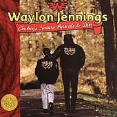 Cowboys, Sisters, Rascals & Dirt by Waylon Jennings (CD, Mar-1998, Sony Music D…