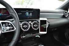 A-Tach Phone Mount fits Mercedes A-Class (2019 - 20__) # 50077