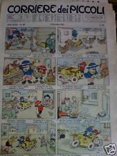 Corriere dei Piccoli 49  1955 Alibella Mio Mao