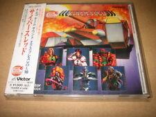 Namco/GS Express 10 Cyber Sled Original Soundtrack,CD