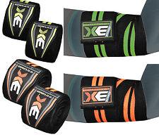 Elbow Wrap Brace Arm Support Elbow Grip MMA UFC Gym Power Training Fitness