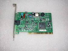 Scheda modem CONEXANT RH56D-PCI - usato*