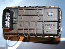 Turbolader Steuergerät Mercedes Benz Sprinter 218 318 418 518 Vito Viano 3.0 CDI