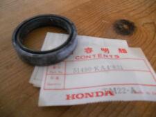 NOS Honda CX500 CR500 XR600 XR650 Fork Dust Seal 51490-KA4-831