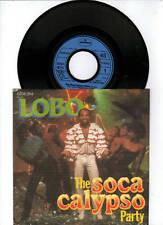 Lobo  -   The Soca Calypso Party
