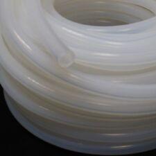 VARIOS Transparente Translúcido Silicona Tubo para usar con BEER, leche y Agua