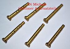 Tubo de mezcla F24 IDA,IDTP,ADHA,ICA,DIR etc. Weber Carburador 1-6 Pieza,