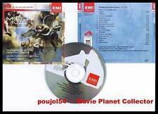 """MOZART """"Messe en ut mineur K427"""" (CD) Leppard 2004"""