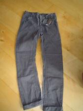 Wi 11/12 pantalon; gris-vert olive V.GARCIA taille 158