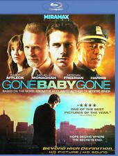 Gone Baby Gone (Blu-ray Disc, 2011)