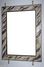 CORNICE DESIGN per Specchio Foto FERRO BATTUTO Realizzazioni Personalizzate 825
