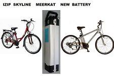 Izip Skyline Meerkat  Electric Bike Battery 24v 11ah 17.5ah