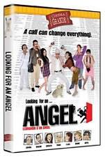 Llamando a un Angel (Looking for an Ange DVD