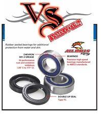 All Balls Front Wheel bearings & Seal Kit Kawasaki KX125 93-05 KX250 93-07