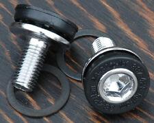 3 Piece Crank Bolts Vintage Fixie BMX MTB Bicycle Vintage RoadBike BottomBracket