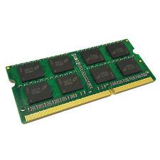 Clevo P570WM W555EUQ W350STQ X7200, DDR3 Ram Speicher 8GB, 4GB für