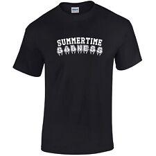 Summertime Sadness T-shirt unisex (Lana del Rey goth horror)