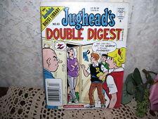 JUGHEAD'S DOUBLE DIGEST CARTOON BOOK NO 63 NOV 1999