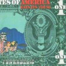 NEW America Eats Its Young [Vinyl]