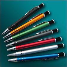 Aluminium Kugelschreiber mit Gravur