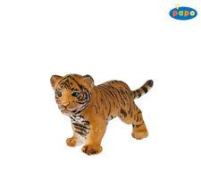 Tigerjunges  6,0 cm Wildtiere Papo 50021