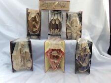 Book folding gifts(horse/batman/skull/spooky/motorbike/superman/ship)