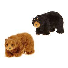 Plush Bear Ornament